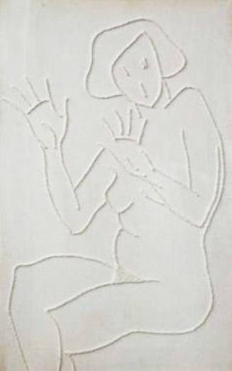 1. 73 x 46 cms. 1992