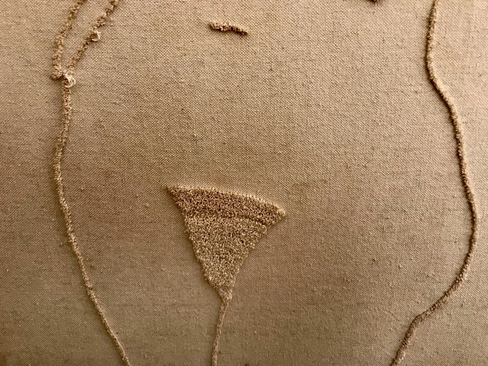 'Renata' / detail
