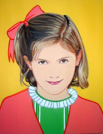 MARIA OLAVIDE